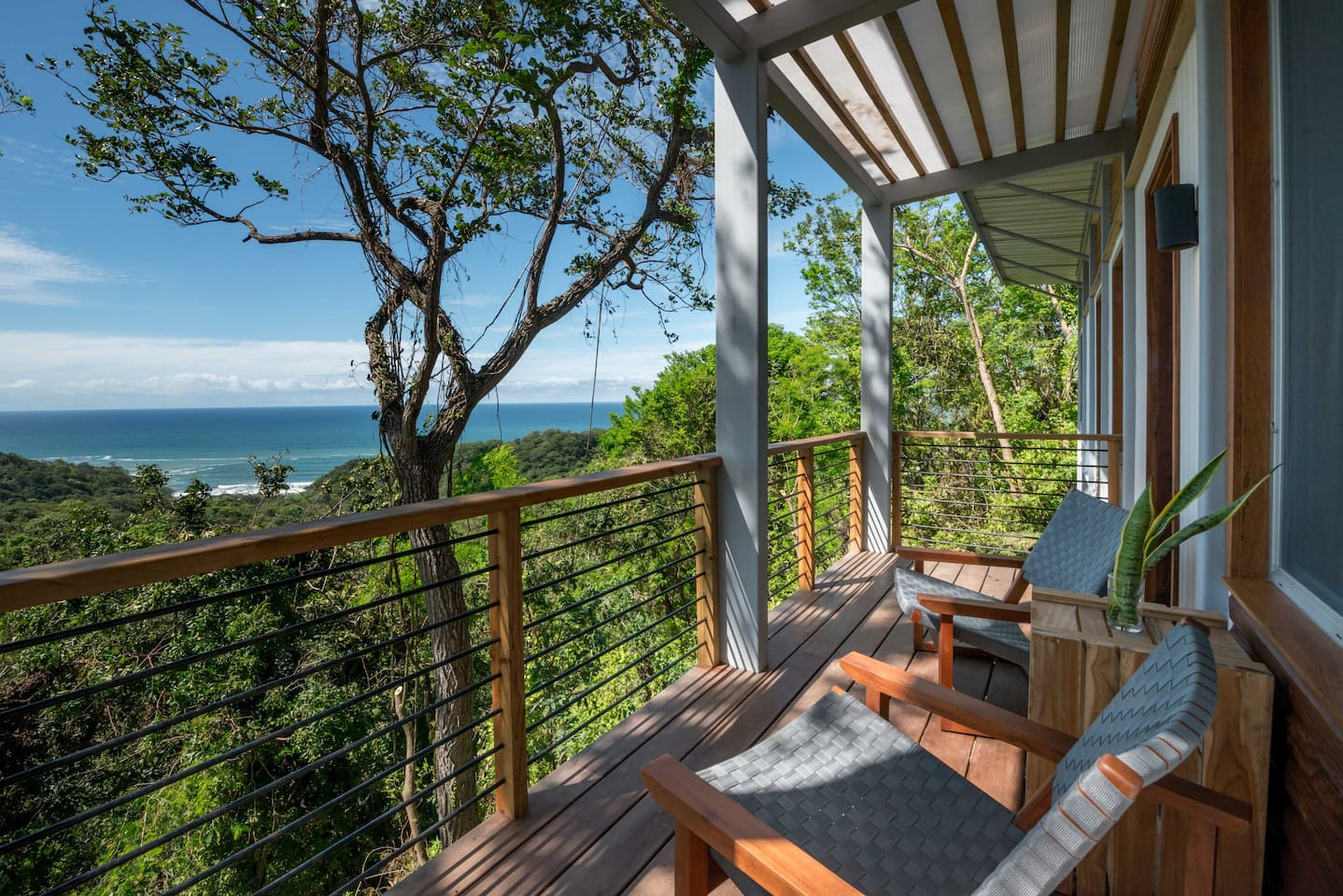 Casa Pacifica- Ocean views in a peaceful setting! - Bungalows for ...