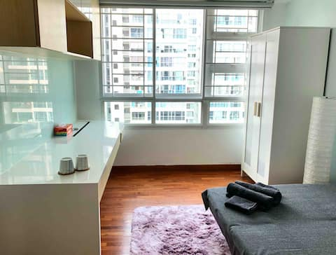 Cozy Room next to Punggol MRT