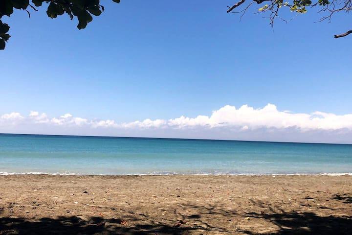 Proyecto Turístico y Residencial Coconut Paradise.