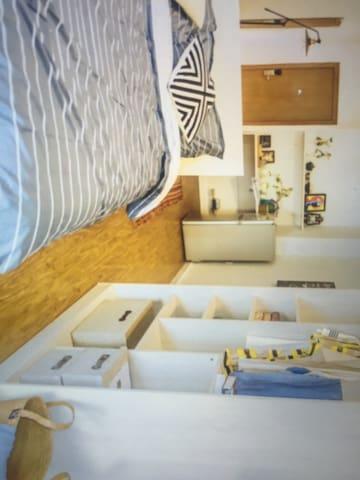 Affordable room - Crestwood