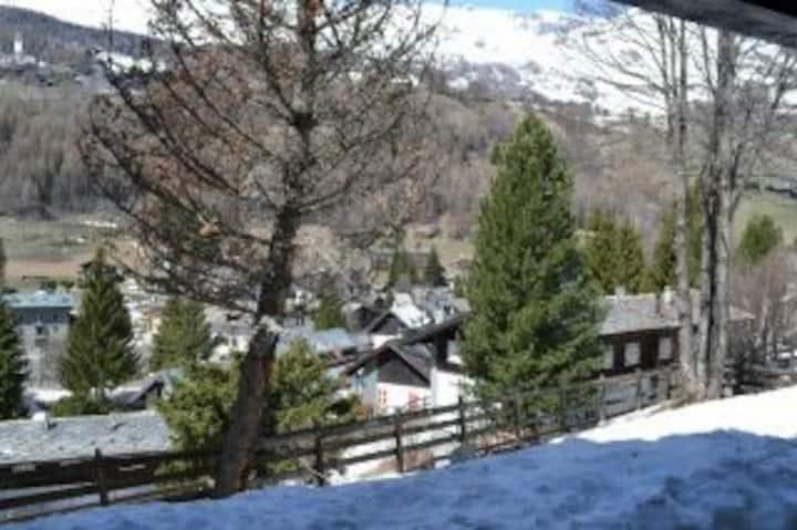 Splendido appartamento Monterosa ski