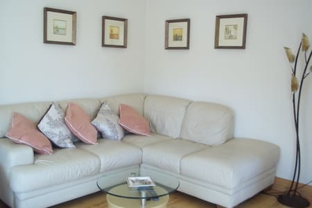 Lahinch Holiday Home Golf and Surf - Clare - House