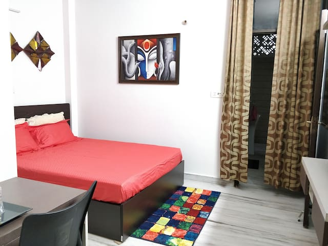 Park View Studio Homestaycations