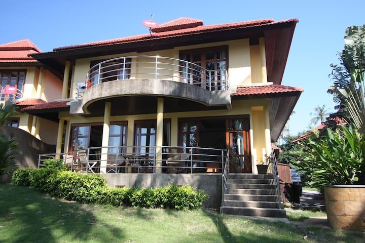 Villa Jasmine (TG12) - 3-bedroom villa