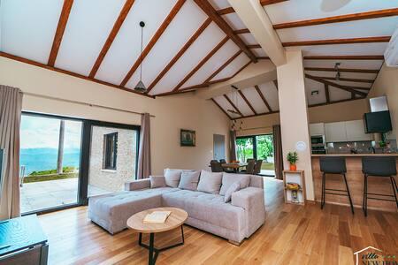 Villa New Home ⭐⭐⭐⭐⭐