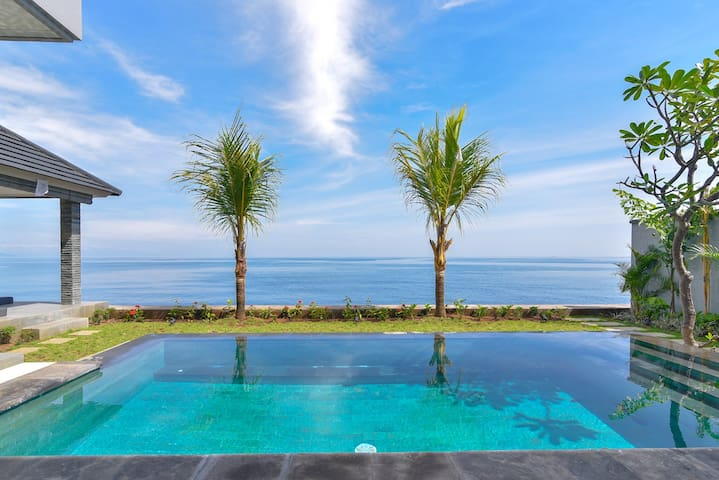 Villa Sean - Panoramic View North Bali Beach - Kecamatan Buleleng - Villa