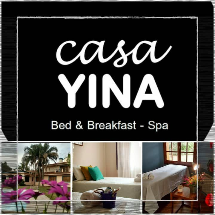 Casa Yina Bed & Breakfast