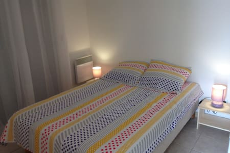 Gite tout confort - Magalas - Haus