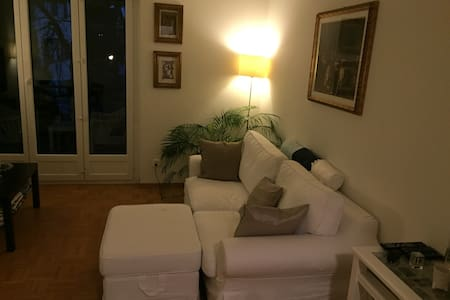 Room-Studio with double bed!!! - Thalwil