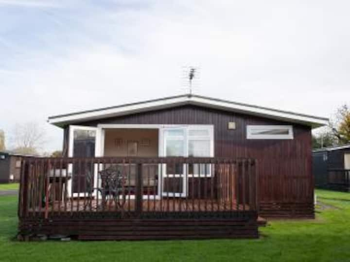 Hoburne Cotswold Holiday Chalet South Cerney
