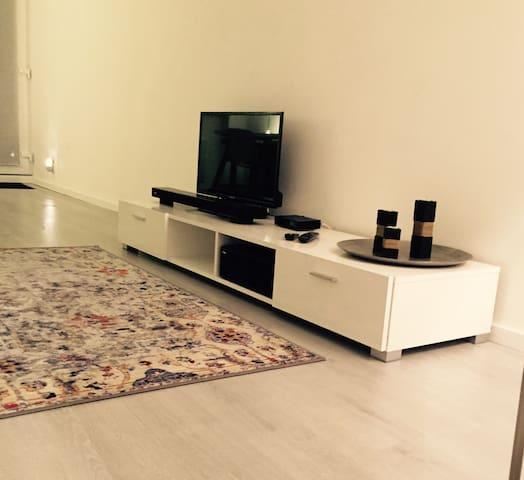Unterkunft mit Stil in Haus mit Charme - Neckarsteinach - บ้าน
