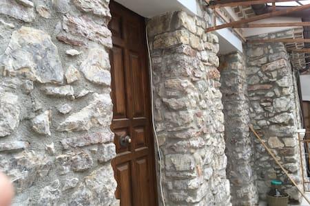 """Appartamento di via """"Ucchelo"""" - Rocca San Felice - Lakás"""