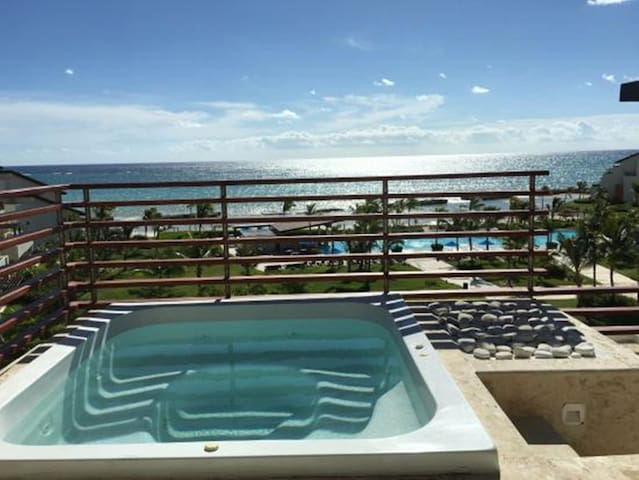 Cap Cana´s Dream Ocean View Suite! - Punta Cana - Appartement