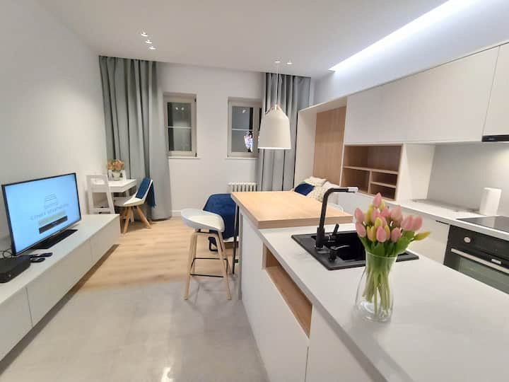 Centrum Starówki A - Old Town - Comfy Apartments
