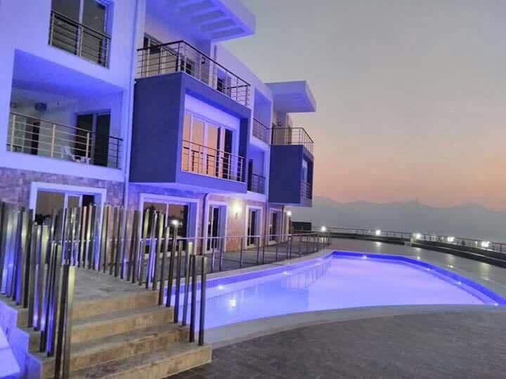 Luxe appartement voor koppels of gezin