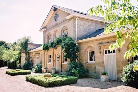 Suffolk Country House - Assington