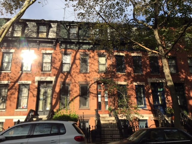 Beautiful Brooklyn Brownstone in Boerum Hill