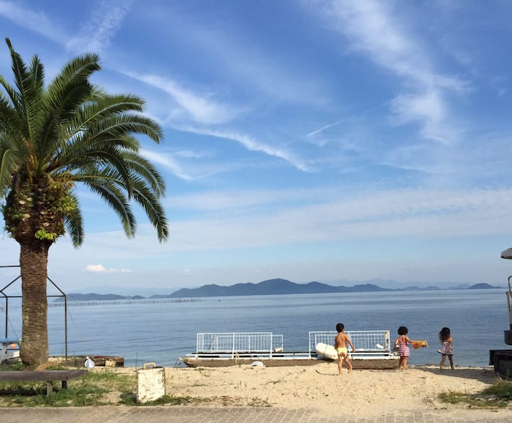 Escape the City, Lake Biwa [monthly discounts]