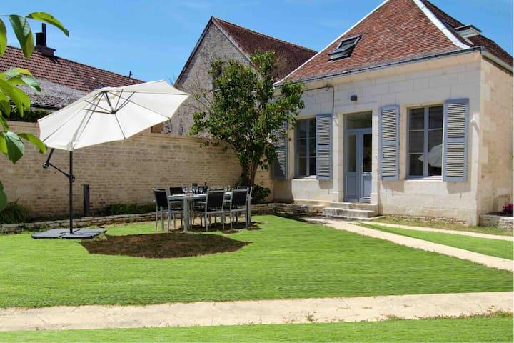 ☀La Villa Lombardi ☀ 4 stars