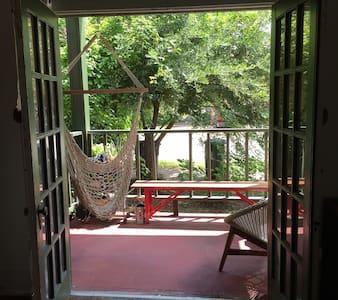 Quiet Spanish Town Condo - Baton Rouge - Διαμέρισμα