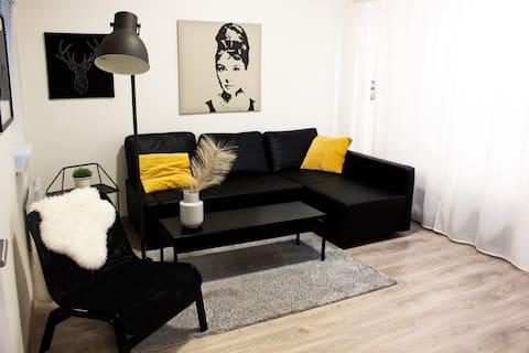 Apartamento central, Brno-Křenová