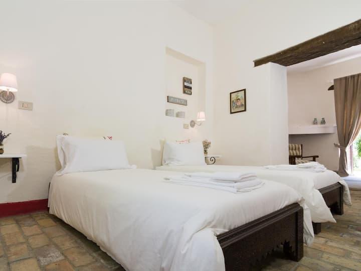 Castello di Serragiumenta Appartamento 3