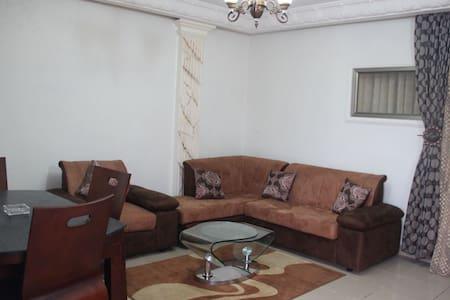 Appartement de charme en plein cœur de Douala - Douala