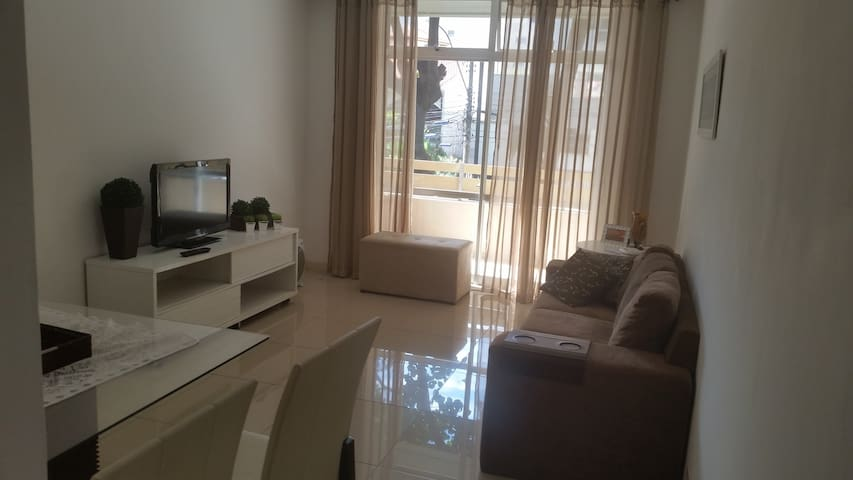 Apartment with great location  !