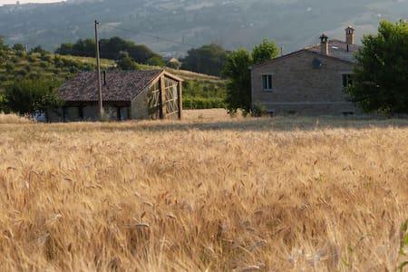 Casa San Leopardo - a quiet and peaceful place