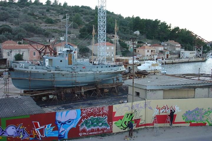 Shipyard Hall of Fame