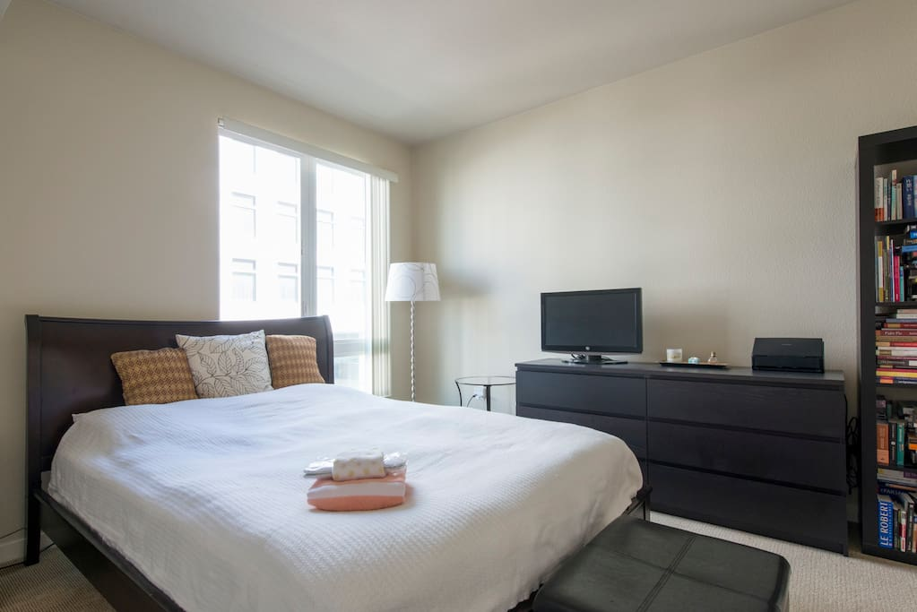Luxury 1br Downtown Oakland By Bart Apartments For Rent In Oakland California United States
