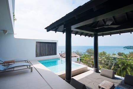 Stunning 3-Bedroom Villa at Surin Beach - Choeng Thale