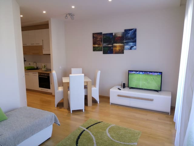 Kvadro - Modern Zlatibor apartment - Zlatibor - Daire
