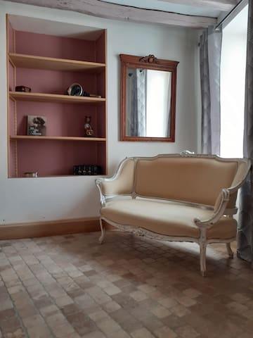 Chambre Colette
