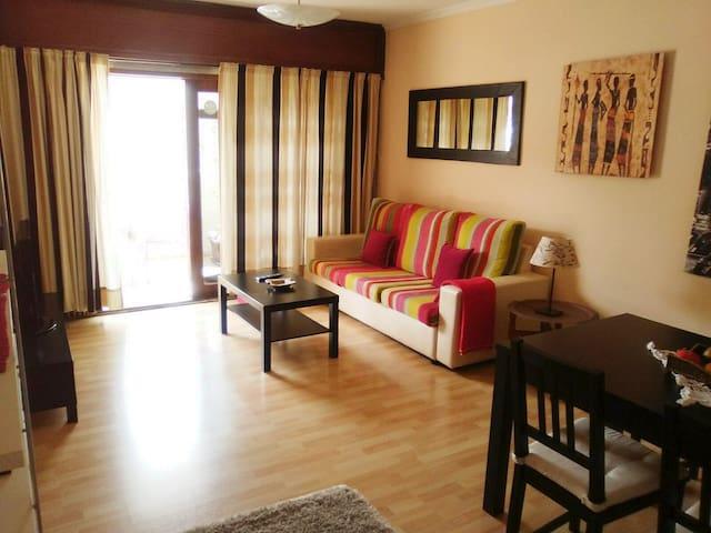 Bonito apartamento a escasos metros de la playa!!!