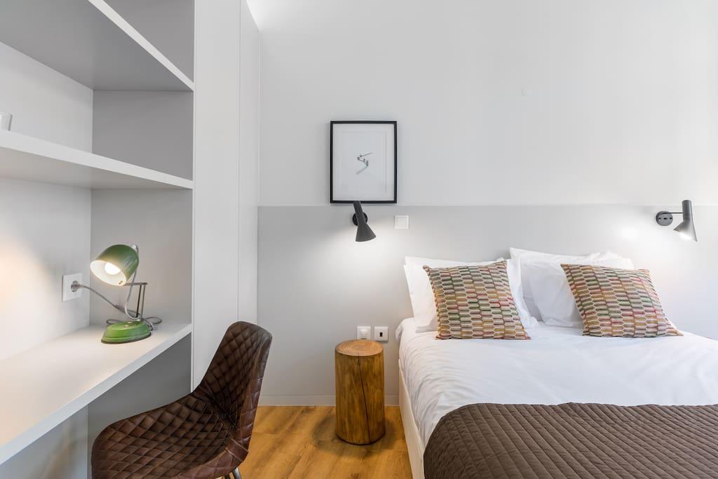 Maria Muralha Guest House – Superior Room 5