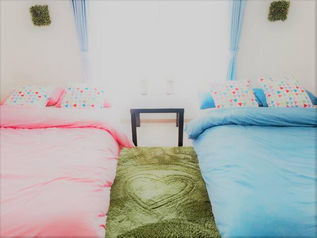 Tokyo Sweet Apartment( New Open- Discount Price) - Kita-ku - House
