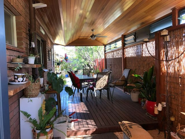 Eco House close to Fremantle