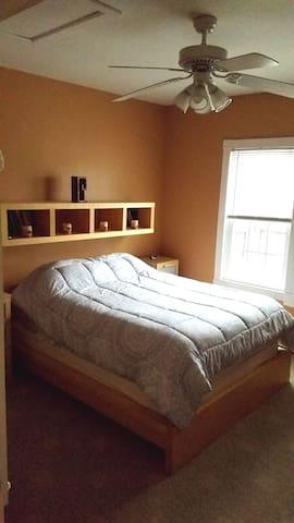 Cozy 2nd Floor 1 Bedroom  Apartment