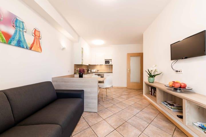 Wohnung im Herzen der Altstadt Pixner Apartments 6