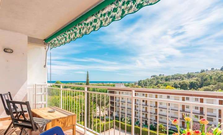 OS HomeHolidaysRentals Regard - Costa Barcelona