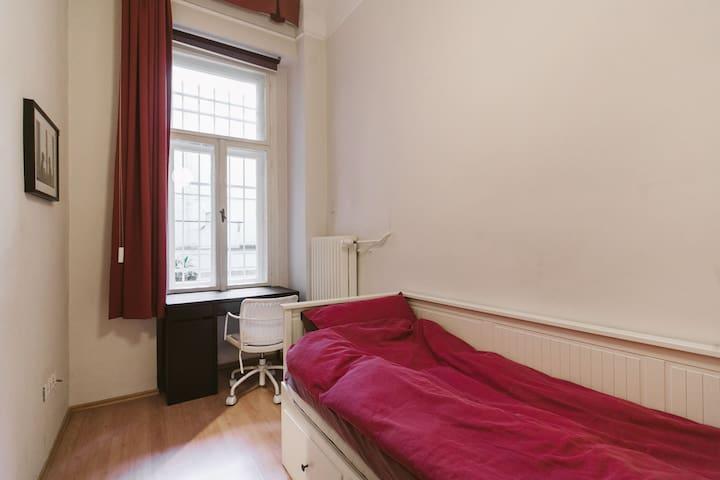 Les Apartment - Budapest - Apartemen