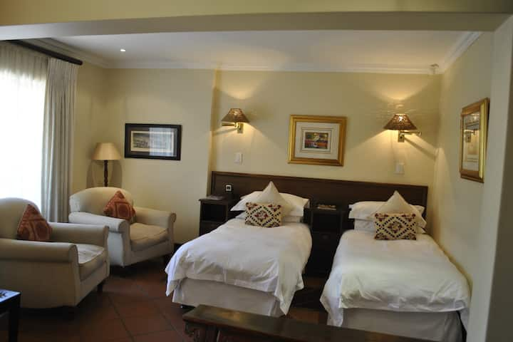 Luxury Suite in Magaliesburg