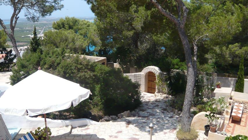La Mola- Herrliche Urlaubstage im Carpe Diem - Formentera - Wohnung