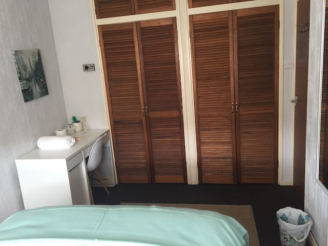 Double in central London,Kennington - London