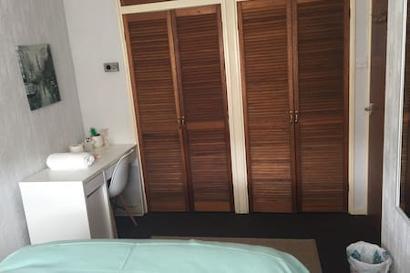 Double in central London,Kennington - Londres - Apartamento