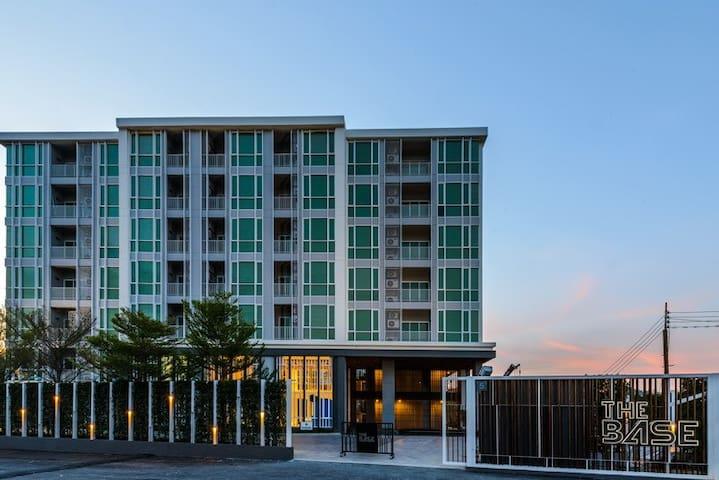 Phuket Condominium For Rent