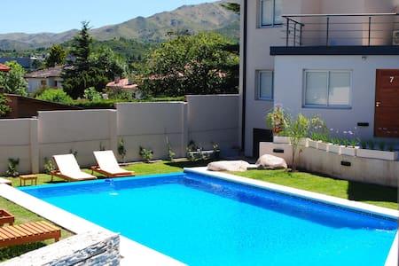 Good Life Resort La Falda - La Falda