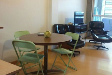 Comfy apmnt in Devoto - Buenos Aires - Apartemen