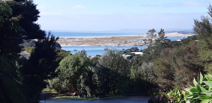 The Views - Mangawhai Heads
